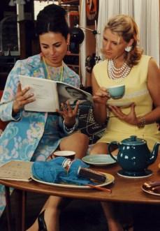 1960'er kostumer