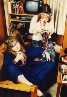 1970'er kostumer