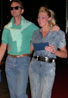 1980'er kostumer