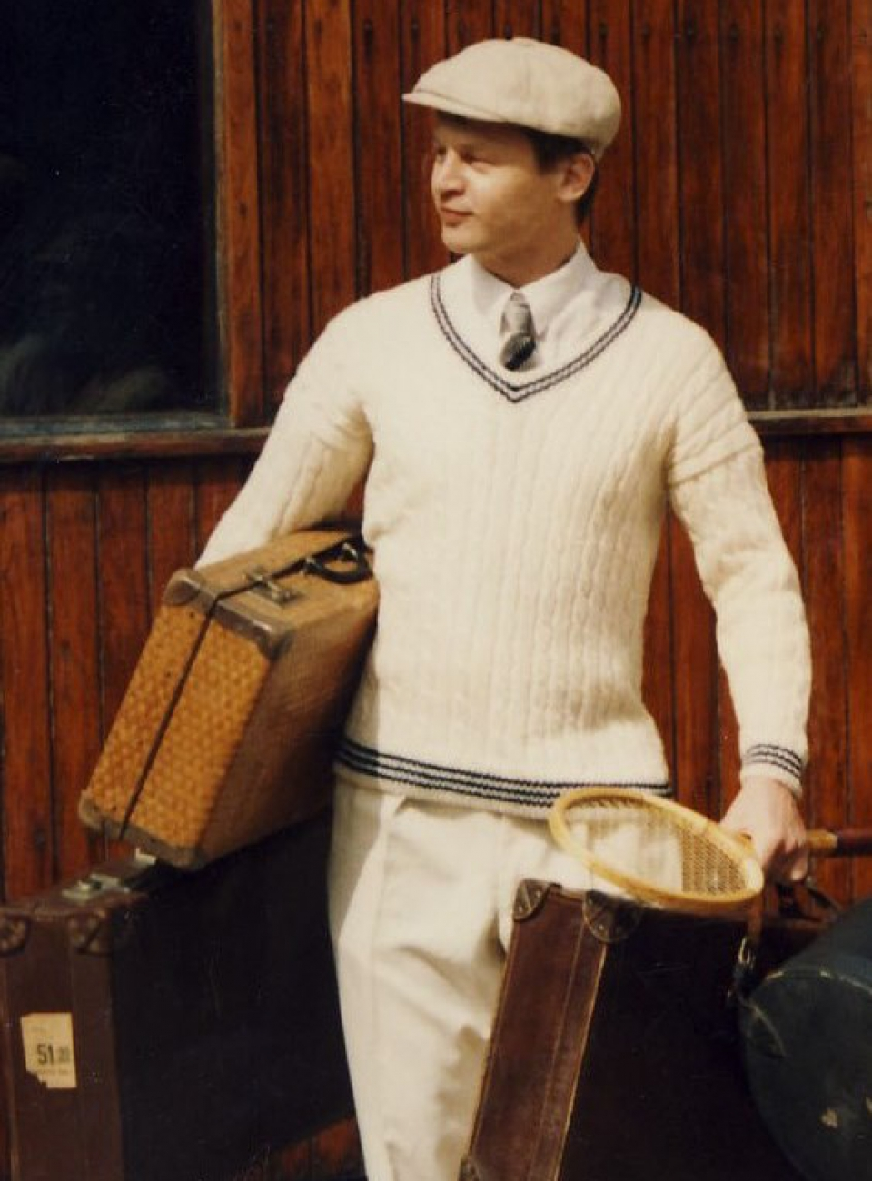 1920'er herremode, tyvernes herremode, herre mode, six pence, 20'ernes sporty look