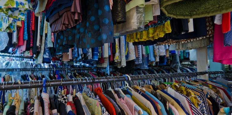 udlejning af tøj